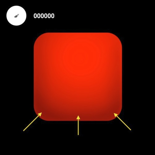 Иконка для мобильных приложений
