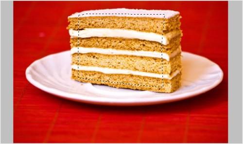 Фотографии начинок для тортов