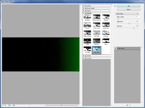 Текстовая анимация в Фотошоп