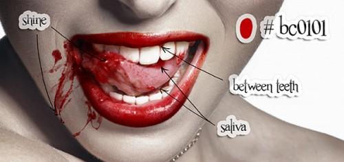 Как сделать чтобы меня укусил вампир 143