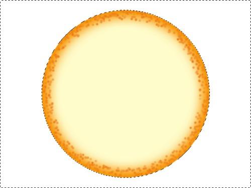 Рисуем апельсин и лимон в Фотошоп