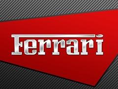 Логотип «Ferrari»