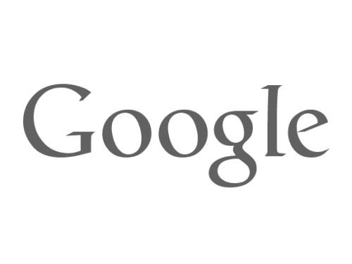 Логотип «Google»