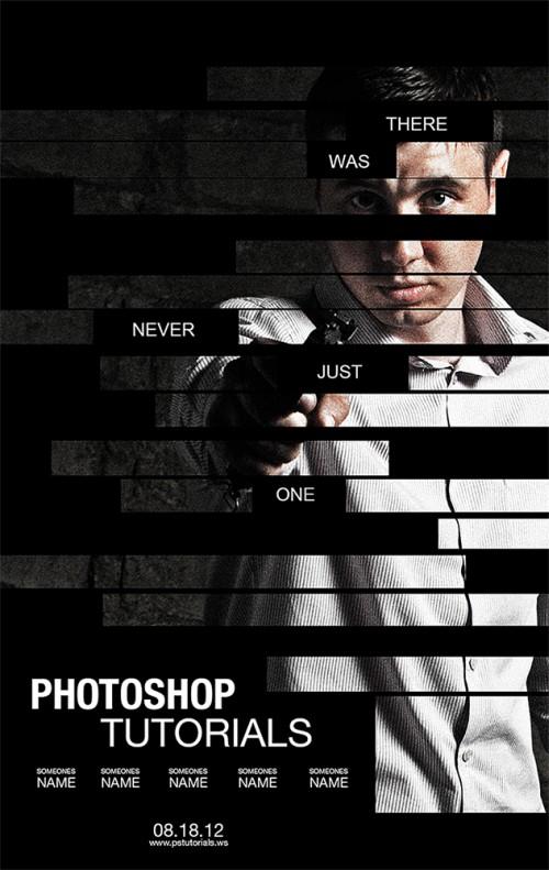 Постер по фильму «Эволюция Борна»