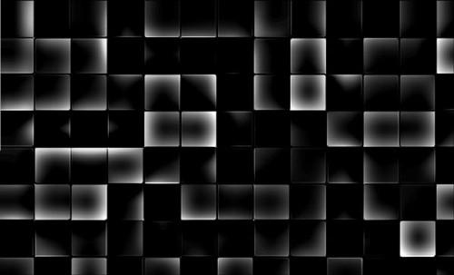 Эффект мозаики
