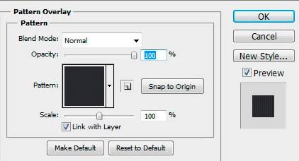 Создаем переключатель в Photoshop