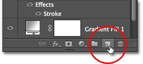 3D Pop Up эффект в Photoshop