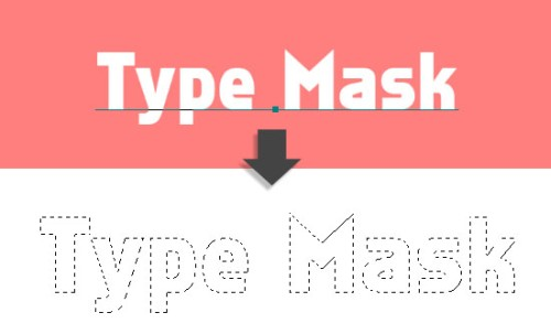 Инструмент Type Tool в Photoshop CS6