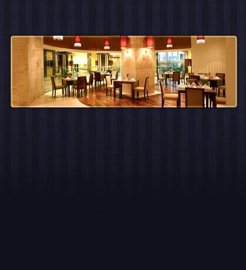 Макет сайта в элегантном деревянном стиле