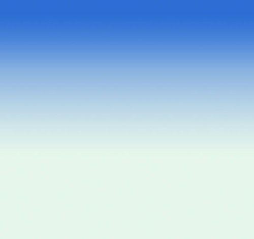 Макет для сайта «Вдохновение природы»