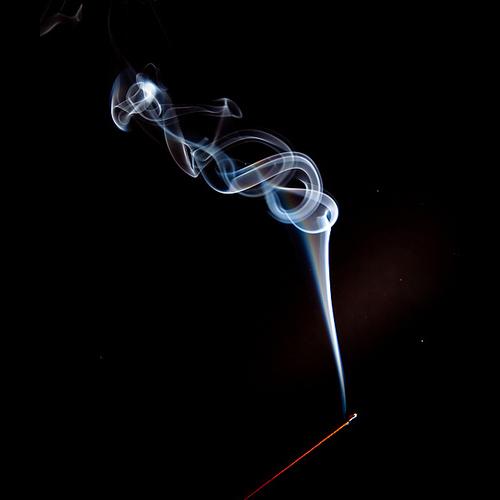Кисти дым в фотошоп
