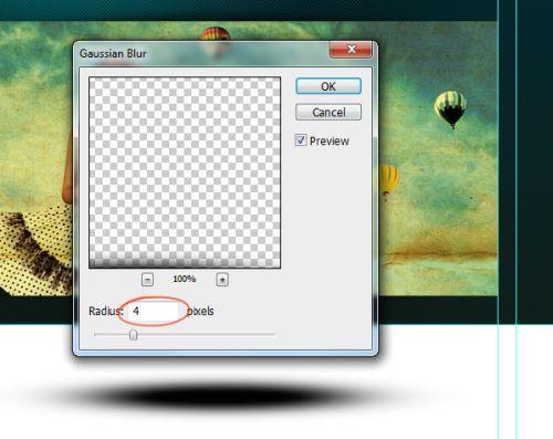 Профессиональный макет сайта в Фотошоп