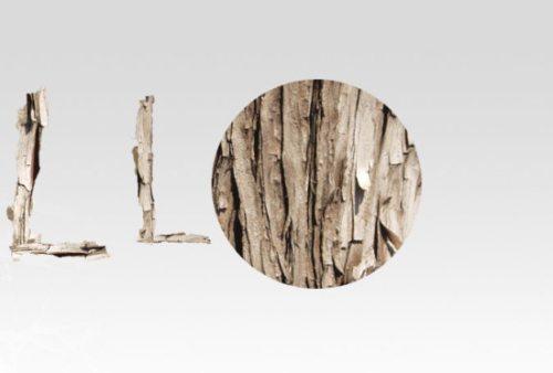 Текст в виде дерева