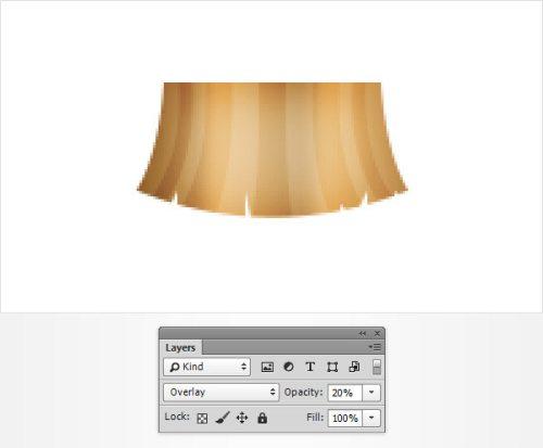Иконка кисточки в Фотошоп