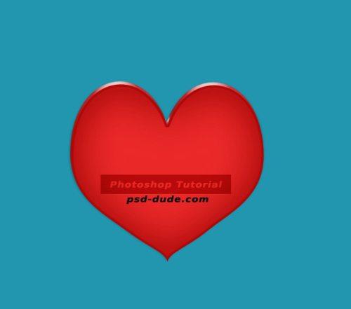 Иконка «Сердце в конверте»