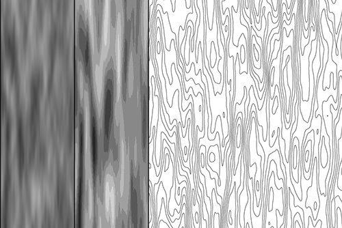 Пользовательские текстуры в Фотошоп
