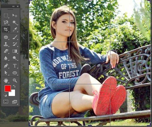 Советы и хитрости по ретуши фото