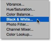 Выборочная коррекция цвета