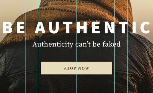 Дизайн Shopify-шаблона для интернет-магазина