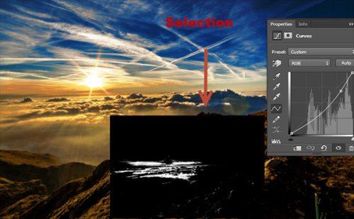 Эффект HDR в Photoshop