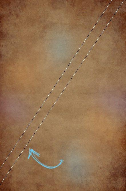 Дизайн музыкального постера