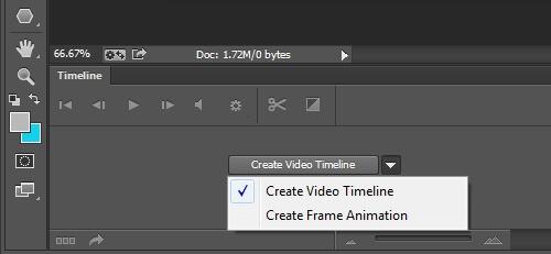 Совершенствуем анимацию в Photoshop